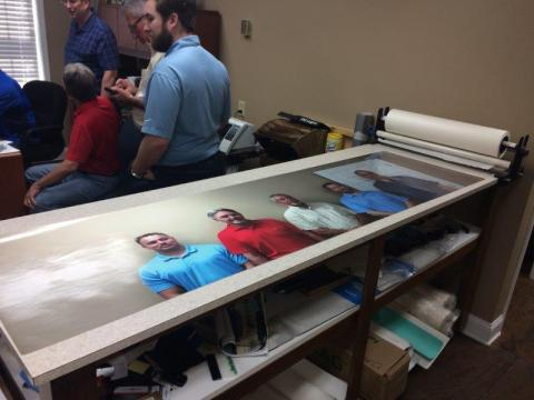 Wilbert Vault | Greenville, SC | Burial Vault Services Provider